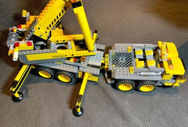 Lego City 1249 XXL