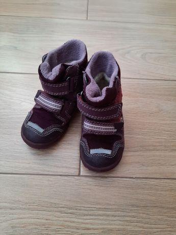 Зимові чоботи, зимние сапожки superfit 22
