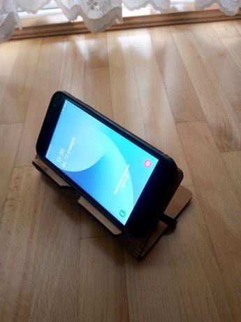 Продам дерев'яний чехол та підставку для телефона Samsung J3 2017