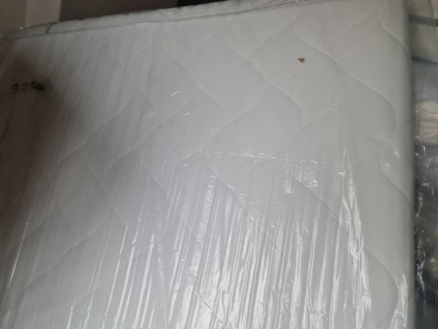 Materac 100x200 piankowy