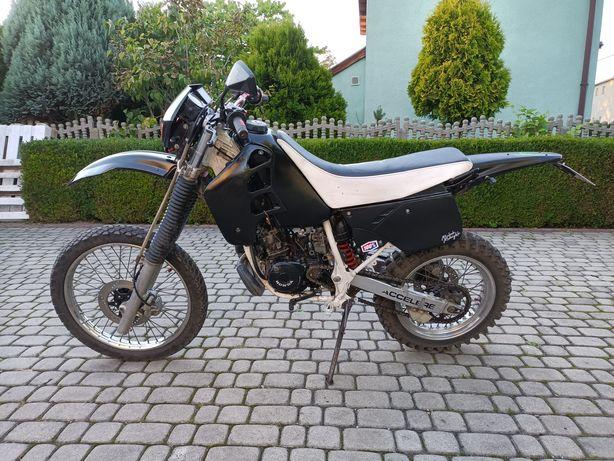 Honda CRM 125/50