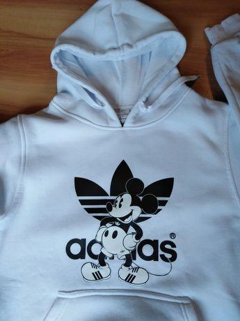 Adidas damska bluza r. L