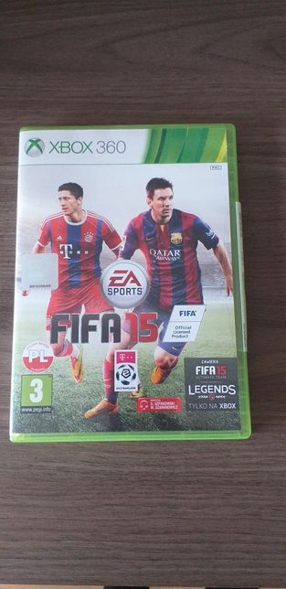 Gry Xbox 360