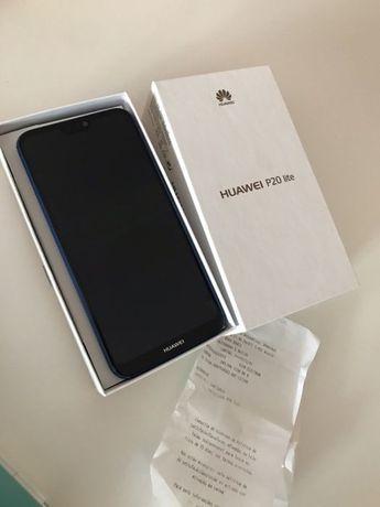 Vendo Huawei P 20 Lite como novo