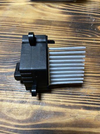 Резистор (ежик) Bmw e39 Meyle 3148800000