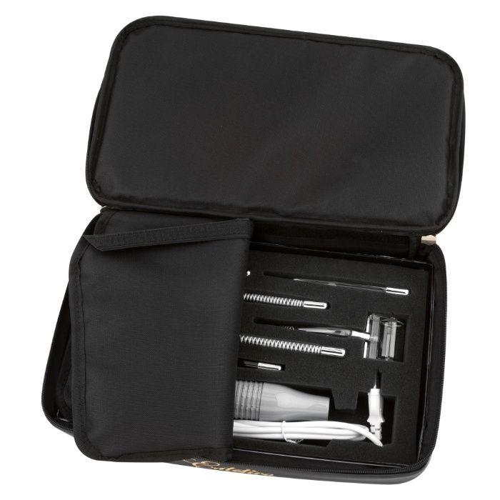 Дарсонваль Estetico Maxi Case. Бесплатная доставка! Гарантия 2 года!