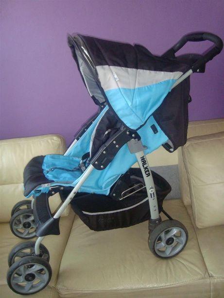 Wózek spacerowy Walker Baby Design