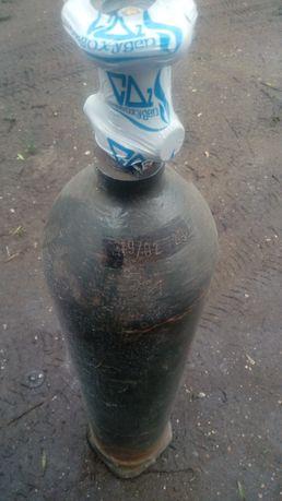 Butla co2 dwutlenek węgla, 6kg 8 litrowa