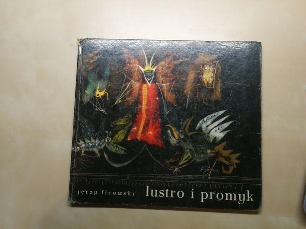 Lustro i promyk, Jerzy Ficowski