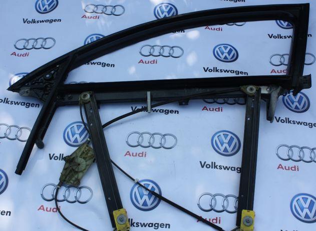 Рамки дверей, тросик стеклоподъемника Touareg Audi a4 b6  A6 C6 седан