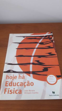 Livro de Educação Fisica 5º e 6º anos