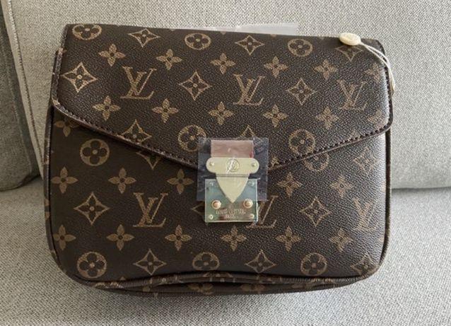 Bolsa Louis Vuitton metis Nova