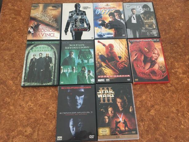 12 DVD - L011