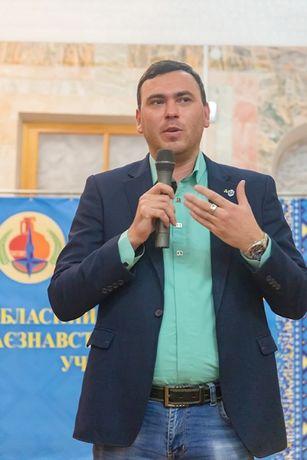 Гид-экскурсовод по Николаеву и Николаевской области