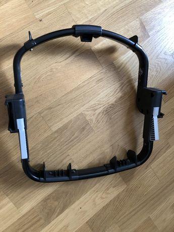 Adapter do fotelika Graco Evo XT