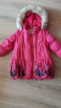 Пальто Куртка Зима Lenne  92