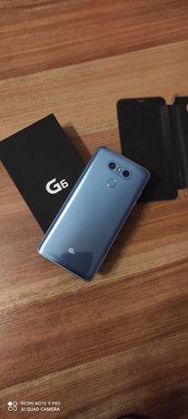 LG G6 po aktualizacji THINQ
