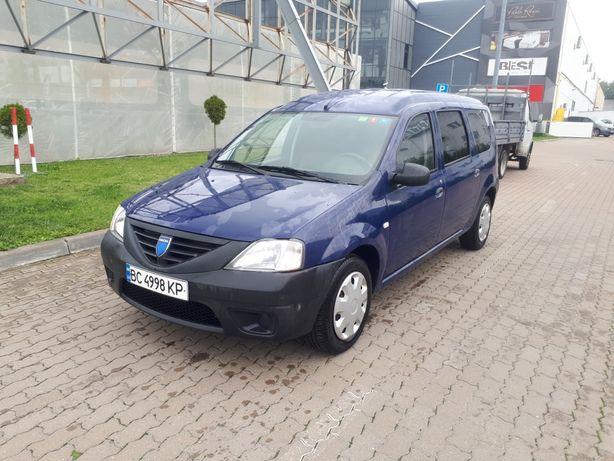 Dacia Logan MPI.