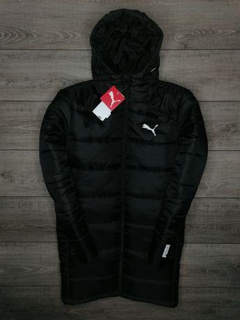 Куртка PUMA зима