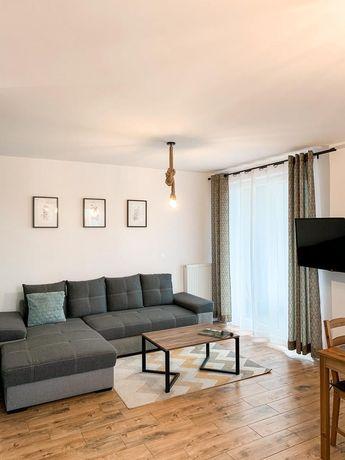 Apartament Szczytno Mazury II