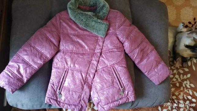 Курточка Geox (5-7 років), Італія