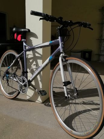 Bicicleta alumínio Nakamura (roda 28)
