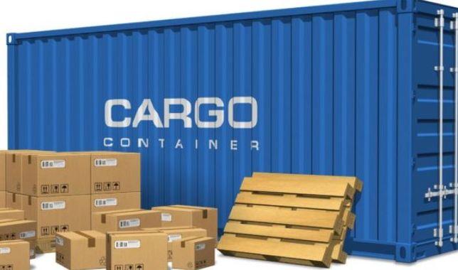 Доставка грузов карго из Китая и Кореи в Украину 300 $/м. куб