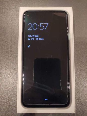 Pixel 4a zamiana na Oneplus 8T