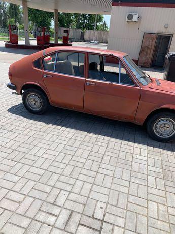 Alfa Romeo СРОЧНО газ/бензин Италия