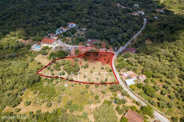 Terreno plano com 2900m2 / Possibilidade construção / Excelente exposi