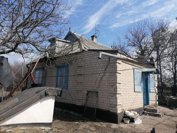 Продам дом с пристройками ( покровский р-н)