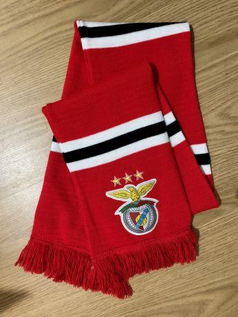 Cachecol Benfica oficial novo
