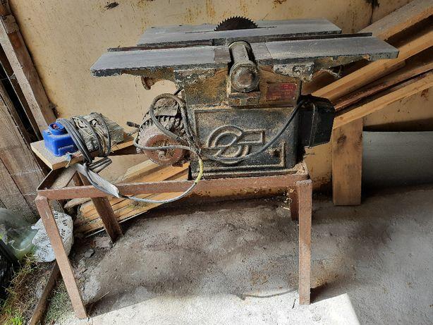 Станок деревообробний ФПШ-5М