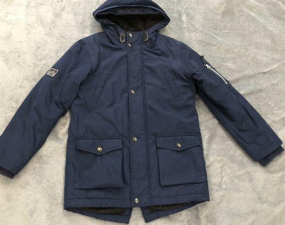 Куртка Rebel на мальчика 9 лет