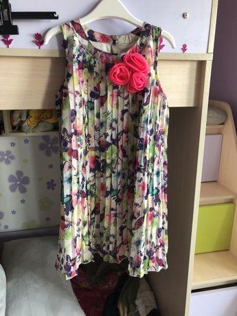 Красивые, нарядные платья из антошки и h&m