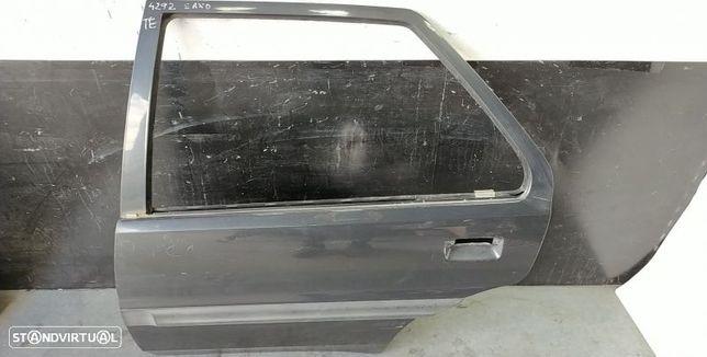 Porta Tras Esquerda Citroën Saxo (S0, S1)