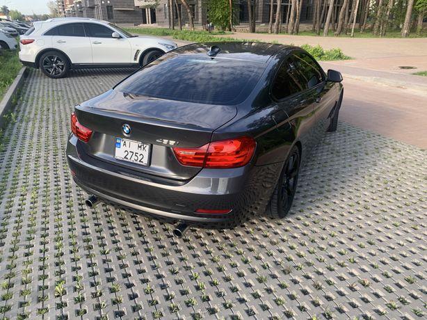 Bmw 435i coupe 3.0