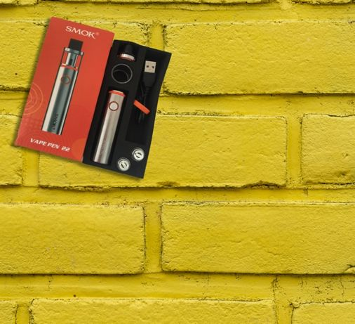 Электронная сигарета Вэйп Pen 22 Vape smok