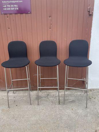 Krzesła hokery Cappellini