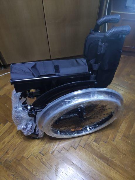 Кресло колесное (Инвалидное)