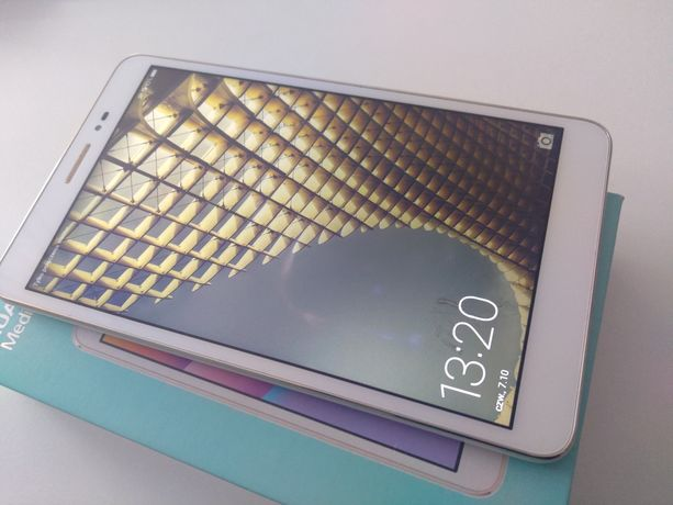 Tablet Huawei T2 8 pro