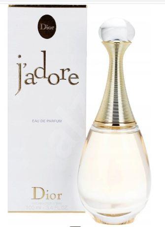 Christian Dior Jadore. Perfumy Damskie 100ml. EDP. PREZENT ŚWIĘTA
