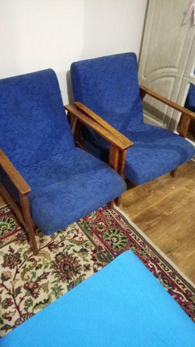 Советские кресла Изюм - изображение 1