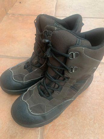 Зимние ботинки GEOX 36 Р