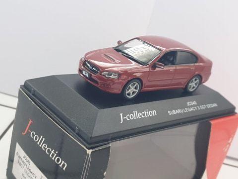 Subaru Legancy J-Collection/43
