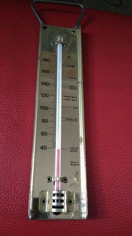 Термомерт для сауны винтажный.