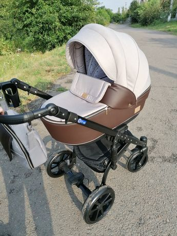 Коляска Adamex Baby Pram