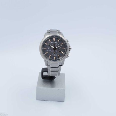 Zegarek męski Citizen Eco-Drive Titanium h500-r006479