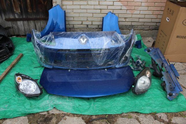 Kompletny Przód Renault Twingo 07 r