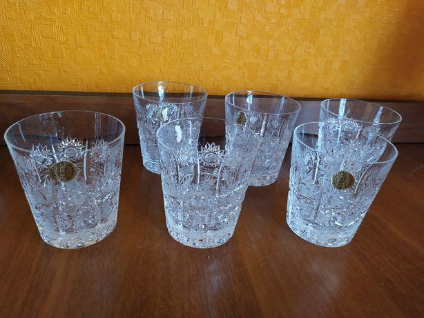 Набір склянок